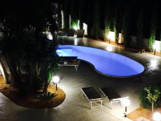 2 bedroom Condo with Internet Access in Calatafimi-Segesta - Calatafimi-Segesta vacation rentals