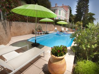 Comfortable Villa with Internet Access and A/C - Grasse vacation rentals
