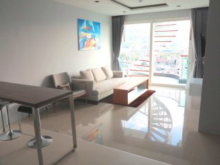 Deluxe three - bedroom - Patong vacation rentals