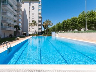 ROSA DELS VENTS - Condo for 5 people in Platja de Gandia - Grau de Gandia vacation rentals