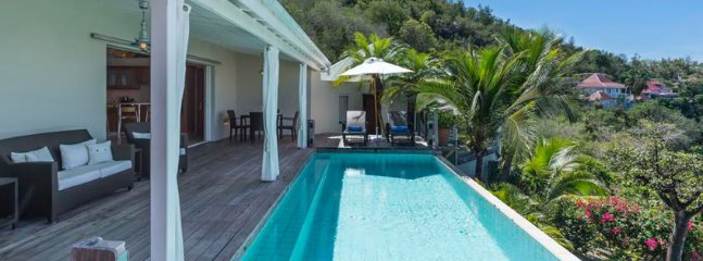 Villa Mille Etoiles 2 Bedroom SPECIAL OFFER - Image 1 - Corossol - rentals