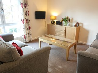 Apartment 3, Broad Street Gardens, Kirkwall - Kirkwall vacation rentals