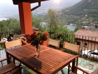 Nice House with Shared Outdoor Pool and Children's Pool - Pilzone vacation rentals