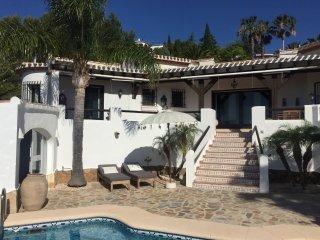 Villa Finca Costa Blanca mit traumhaftem Meerblick - Alicante vacation rentals