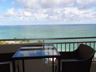 Modern Condo BEACH overlooking the ocean-Hallandal - Fort Lauderdale vacation rentals