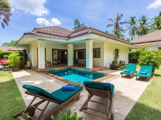Lovely cosy Villa (sleeps up to 4) Koh Samui - Koh Samui vacation rentals