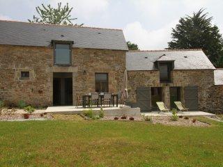 Gîte Coëtquen - Domaine du Bois Riou - Quevert vacation rentals