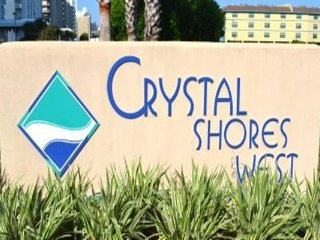Crystal Shores West 306**Rent 5 nights get 2 nights free till June 30** - Gulf Shores vacation rentals