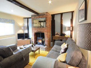 Star Cottage - Lavenham luxury holiday cottage - Lavenham vacation rentals