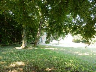 La  faisanderie-  L'Andalouse - Villebois-Lavalette vacation rentals