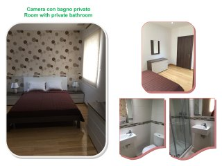 1 bedroom Private room with Internet Access in Il Gzira - Il Gzira vacation rentals