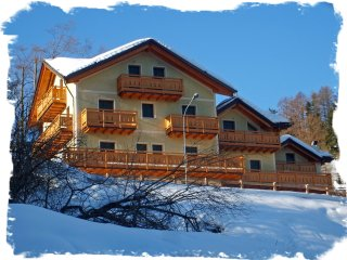 Immobiliare Futura Casa - residenza Pizzo Camino - Castione della Presolana vacation rentals