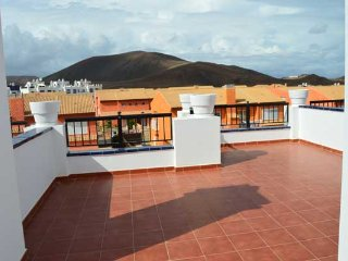 Townhouse in Corralejo, near golf - Corralejo vacation rentals