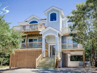 Charming 5 bedroom House in Duck - Duck vacation rentals