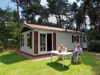 Recreatiepark 't Zand - Chalet - Alphen vacation rentals