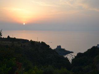 Sea View Apt in San Nicola Arcella - San Nicola Arcella vacation rentals