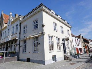luxe vakantiewoning in centrum Damme - Damme vacation rentals