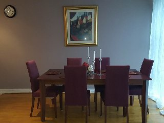 Temple Bar Luxury 2 Bedrooms - Dublin vacation rentals