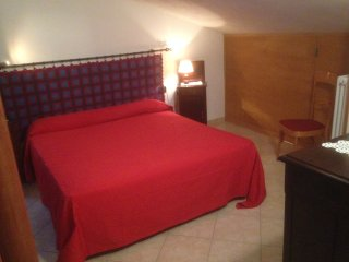 Romantic 1 bedroom Private room in Mongardino - Mongardino vacation rentals