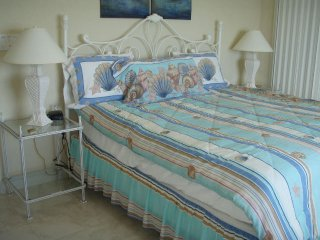Oceans Edge 2BR Oceanfront - Grand Cayman vacation rentals