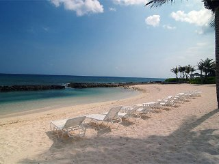 On The Bay 3BR Oceanfront - Grand Cayman vacation rentals