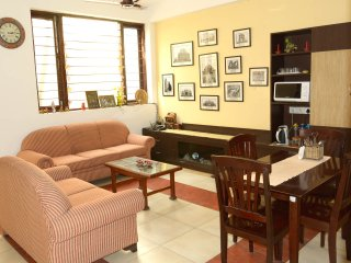 Comfortable Bed and Breakfast with Internet Access and A/C - New Delhi vacation rentals