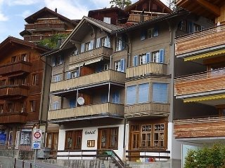 Comfortable Condo with Internet Access and Dishwasher - Lauterbrunnen vacation rentals