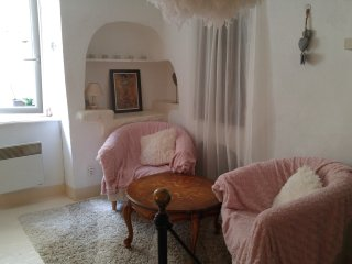 Pretty Village house nr Carcassonne and beaches - Conilhac-Corbieres vacation rentals