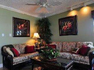 Georgetown Villas #203 2BR OF - Image 1 - Grand Cayman - rentals
