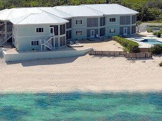 Paradise Found 2BR at North Pt - Image 1 - Grand Cayman - rentals