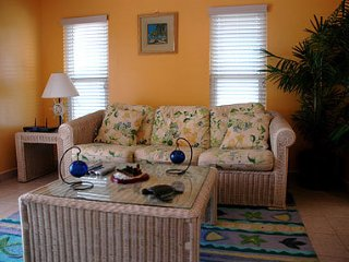 Paradise Found 2BR Rum Point - Grand Cayman vacation rentals
