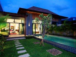 Modern Chic Phuket 1Bed Pool Villa - Rawai vacation rentals