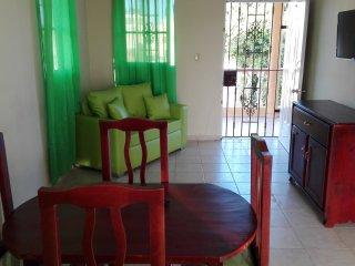Appartamento due stanze riservato e luminoso - Santo Domingo vacation rentals