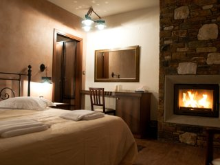 10 bedroom Bed and Breakfast with Elevator Access in Portaria - Portaria vacation rentals