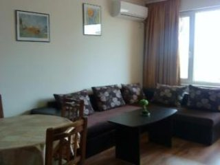1 bedroom Condo with Internet Access in Pomorie - Pomorie vacation rentals