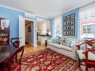 Mayfair - 1 Bedroom with A/C (4444) - London vacation rentals