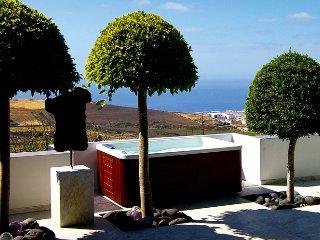 Nice 1 bedroom Bungalow in La Asomada - La Asomada vacation rentals