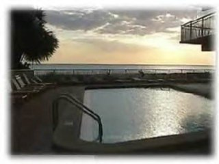 IMMACULATE, Chateaux 406,  DIRECT GULF FRONT CONDO - Indian Shores vacation rentals