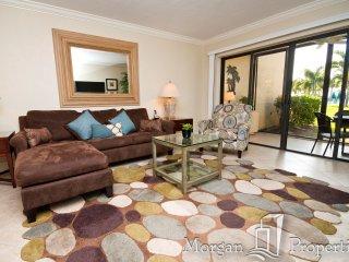 Morgan Properties - Siesta Dunes 2-108 - Renovated 2 Bed / 2 Bath Partial View - Siesta Key vacation rentals