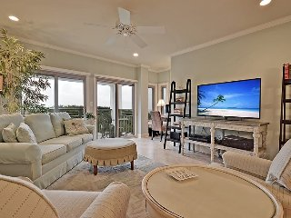 Sweetgrass Properties, 5123 Windswept Villa - Johns Island vacation rentals