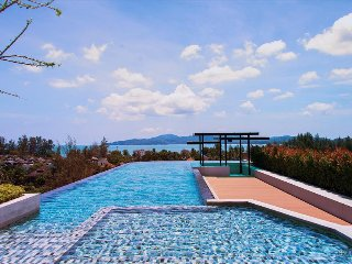 1 Bed Luxury Apt * 6th Avenue, Surin Beach - Surin Beach vacation rentals