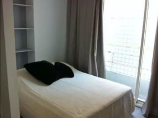 Modern One Bedroom Apartment with Balcony - Cannes vacation rentals