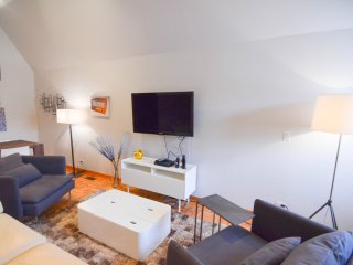 4 Bedroom Duplex - Roscoe Village! - Chicago vacation rentals