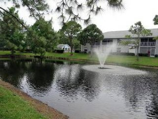2 Bedroom, 2 Baths Condo, Nice Pool, Tennis Courts - Fort Myers vacation rentals