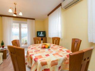 176 App Lidija 4+2 (Rabac) - Rabac vacation rentals
