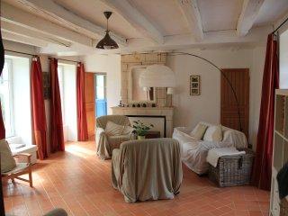 Gîte de charme Le Tilleul, 8 personnes - Montlouis-sur-Loire vacation rentals