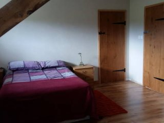 Comfortable Farmhouse Apartment - Saint-Loup vacation rentals