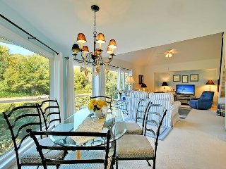 Sweetgrass Properties, 744 Spinnaker Villa - Seabrook Island vacation rentals