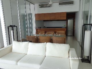 Two-bedroom apartment in the Quarter with sea views - Bang Tao vacation rentals