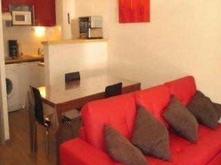 Romantic 1 bedroom Condo in Betpouey - Betpouey vacation rentals